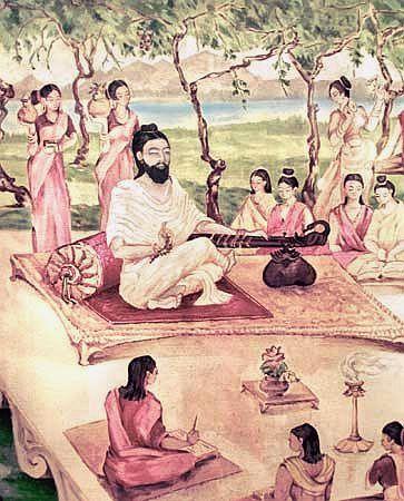Abhinavagupta 3