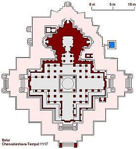 Belur-Chennakeshava-2
