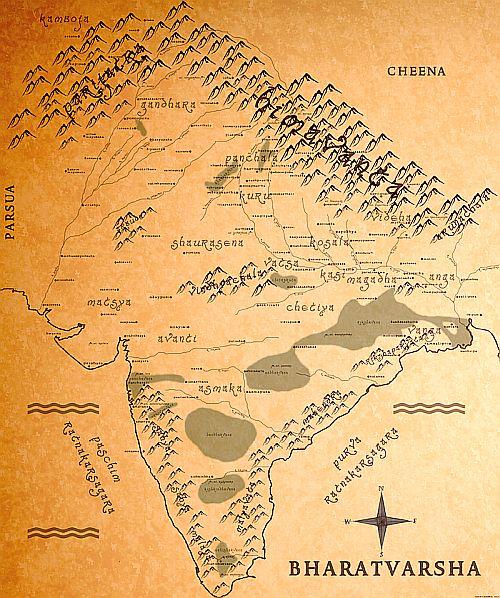 Bharatavarsha