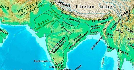 bharathavarsa