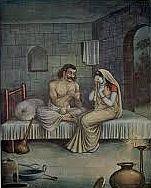 bhima draupadi
