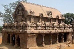 Bhima Ratha, Mahabalipuram