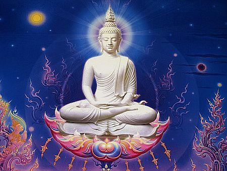 Buddha avtar
