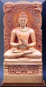 buddha first serrmon 3