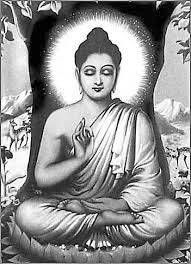 buddha first serrmon2
