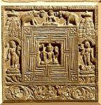 buddha hindu iconography