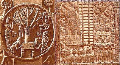 Buddha imagery