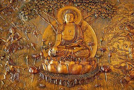 Buddha sadhanamala