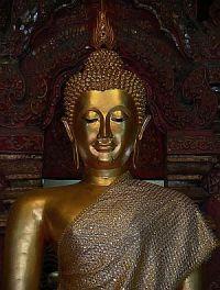 Buddha Usnisa