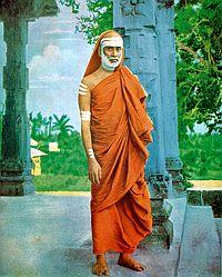 Chandrasekhara Bharti swamigal