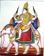 Dikpaka Indra