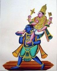 Dikpala nrtthi
