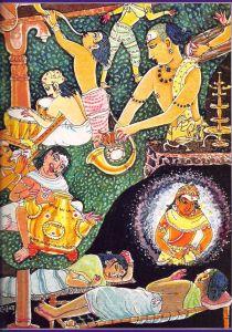 Episodes from Shri Dikshitar's life-Shri SRajam-001