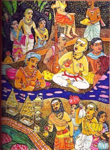 Episodes from Shri Dikshitar's life-Shri SRajam-002