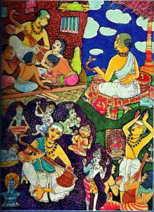 Episodes from Shri Dikshitar's life-Shri SRajam-004