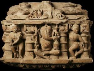 Ganesha in Jainism