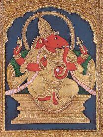 Ganesha Lambodara