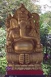 Ganesha_statue_at_Sanggar_Agung_Temple,_Surabaya-Indonesia