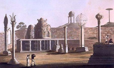 Gavi Gangadaresvara