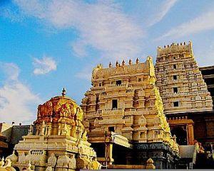 Gopura Vimana