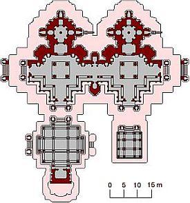 Halebid-Hoysaleshvara