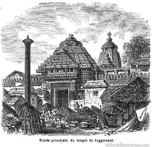 Jagannath Puri