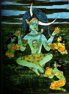 Jambupathe -Shri SRajam