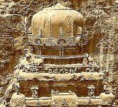 Kailash Temple at Ellora