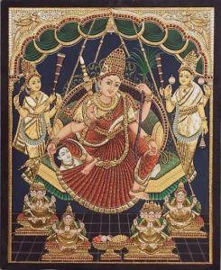 Lalitaparameshwari