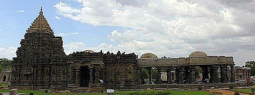 Mahadev Temple-Itagi,Koppal