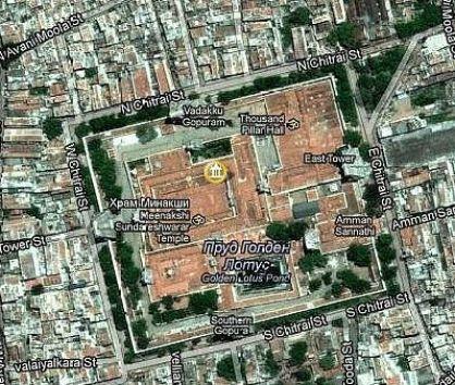 map-Meenakshi-Amman-Temple-karta