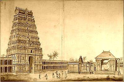 Pagoda_of_Chelimbaram,_c._1762
