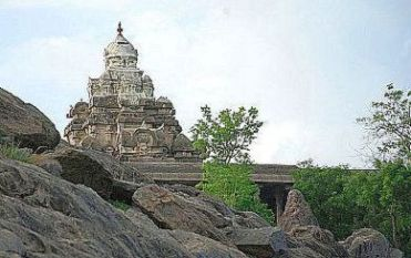 Panamali_temple_view