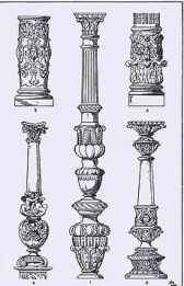 pillar designs