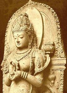Prajnaparamita_Java