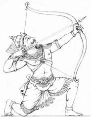 Pratyalidha