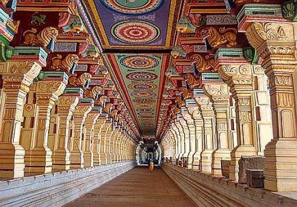 Ramanathaswami temple
