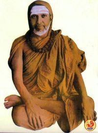 Sacchidananda Shivabhinava Nrisimha Bharati