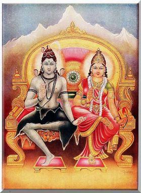 Shiva Parvathi22