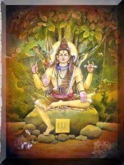 Shiva sadashiva