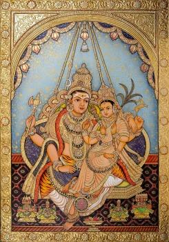 SRI Kameshwara