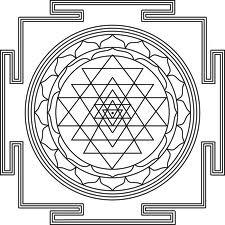 SriYantra