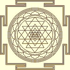 Sri Yantra | sreenivasarao's blogs