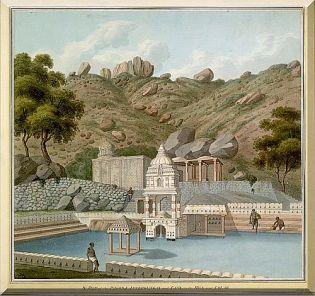 temple at kolar