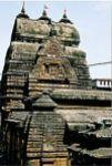 Vaital Deul Temple, Bhubaneswa