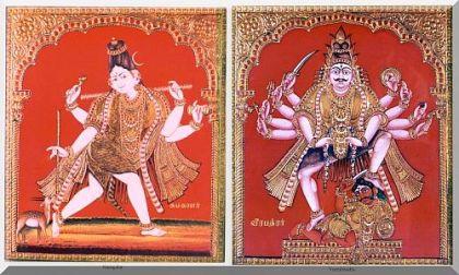 Veerabhadra shiva