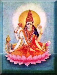 vishnu lakshmi combined