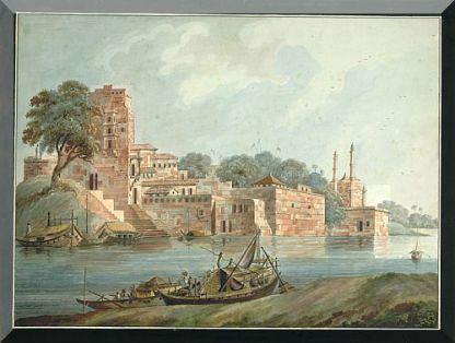 benaras 1795