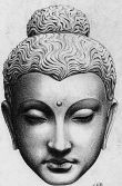 buddha-head-drawing