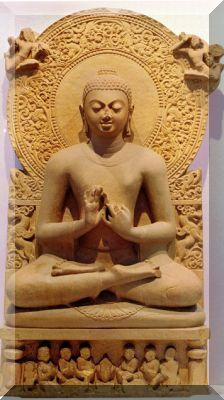 pravartanamudra